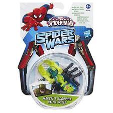 Hasbro Marvel Ultimate Spider-Man Spider Wars - Scorpion Battle Spider