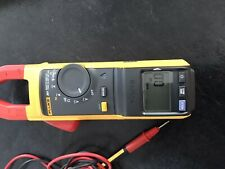 Fluke 381 Clamp Meter With Removable Display