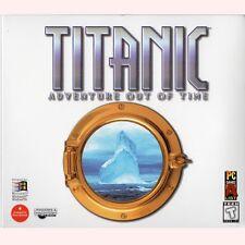 Titanic Aventura fuera de plazo-Pc & Mac - A Estrenar
