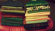 More Assorted Unbranded Christmas Printed Cotton Fabric - U-PICK 1