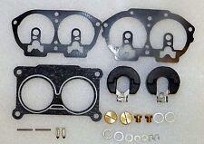 WSM Yamaha 6 / 115-225 Hp Carburetor Kit With 2 Floats 600-59, 64D-W0093-00-00