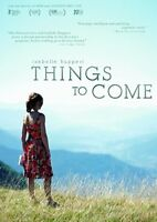 Things To Come [New DVD] Anamorphic