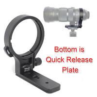Objektiv stativschelle tripod mount ring für Sigma 120-300mm f/2.8DG OS HSM Lens