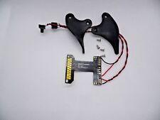 Ps4 Controller Remapper V3 Einbaufertig ab JDM-40 ohne löten Sharks Schwarz