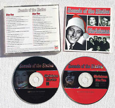 Sounds of the sixties Christmas (time life) RARE CD TL XXD/04/SCC  Holland
