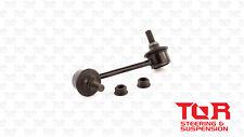 Suspension Stabilizer Bar Link Kit Rear Right fits 03-06 Hyundai Santa Fe