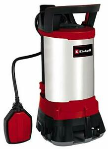 einhell 4170700 Pompa Immersione Acque Scure Ge-DP 7935 N Eco, Prevalenza Max. 9