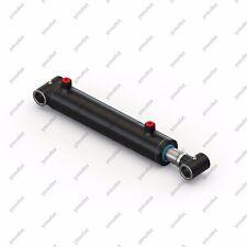"1.5"" Bore, 6"" Stroke, Hydraulic Welded Cylinder - Cross Tube"