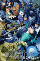 DETECTIVE COMICS #1000 MIKE MAYHEW VARIANT BATMAN DC - NM OR BETTER