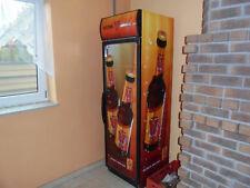profi Gewerbekühlschrank VELTINS, Getränkekühlschrank mit Umluft ca 300l