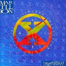 "MARILLION ""SINGLES COLLECTION 1982-1992"" CD NEUWARE"