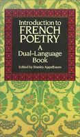 Introduction to French Poetry (Dual-Language) (English and French Edition) by Ap