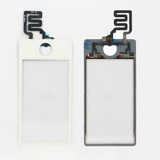 White Touch Screen Digitizer Glass Lnes Panel Replace For iPod Nano 7 7th Gen