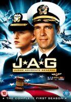 Nuovo Jag Stagione 1 DVD (PHE8949)
