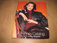 Vintage JC Penney Fall & Winter 1997 Catalog
