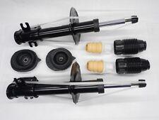 Stoßdämpfer Domlager Staubschutz Set vorne für Fiat Punto II 188 1,2 1,4 1,3 JTD