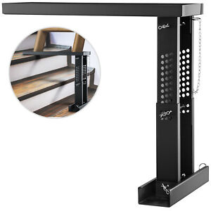 Ladder Aide Extension Ladder Leveler 23.4x7.6-InchA-PRO Leveling Tool for Stair