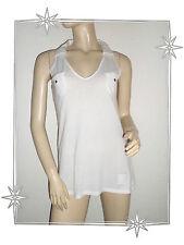 Haut T-shirt Fantaisie Blanc Diplodocus Taille 1 - 36 / 38