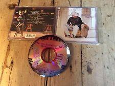 rodney hayden-living the good life 2003 audium records cd