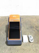 Sumni V1s 55 Hd Touchscreen 2g3g Handheld Pos Terminal With Scanning Platform