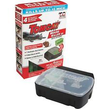 Tomcat Mouse Bait Station 4 Ref