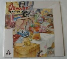 AL STEWART  (LP 33T) YEAR OF THE CAT - NEUF SCELLE