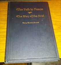 The Path to Peace : The Way of the Soul