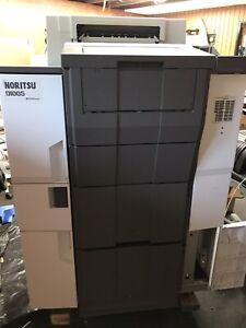 Noritsu D1005 Minilab