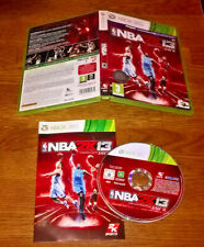 NBA 2K13 Jay Z VF 1er édition [Complet] Xbox 360