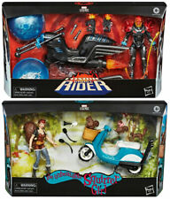 Ultimate Marvel Legends Cosmic Ghost Rider & Squirrel Girl Set of 2