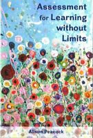 Assessment for Learning without Limits by Alison Peacock 9780335261369