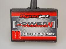 Power COMMANDER V HARLEY DAVIDSON DYNA modelli 06-11 Powercommander 5