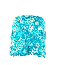 Ativa Swimwear Beach Wear Tube Top (Green) - Girls XS (5-6 Years)