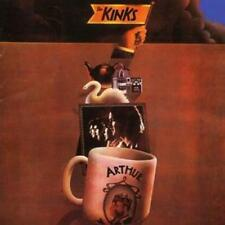The Kinks : Arthur (Or the Decline and Fall of the British Empire) CD (2008)