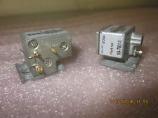 1 pc of K-BAND MONO DOPPLER TRANSCEIVER MA-COM MA-7801-V, 24.125GHz