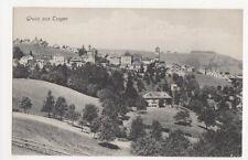 Switzerland, Gruss aus Trogen Postcard, B236