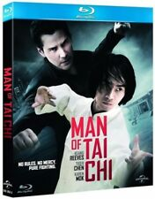 Man of tai chi BLU-RAY NEUF SOUS BLISTER
