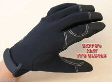 Flying Gloves For Paramotor & Paraglider Paramotoring Gliding Hangliding - LARGE