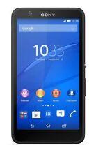 Sony Xperia E4 5-Inch 8GB (Unlocked) Mobile - Black