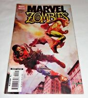 Marvel Zombies #4 Amazing Spider-Man #39 Cover Swipe 2nd Print Variant