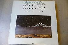 """FRANCO BATTIATO""""L'ARCA DI NOE'-disco 33 giri EMI 1982"""""""