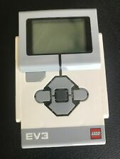 USED Lego EV3 Mindstorms 45500 - Intelligent Brick - Great Fun! Official Lego!
