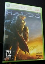 Halo 3 for XBOX 360 with Green Wireless Controller & Green Headset + HDD