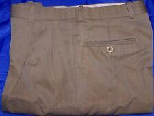 MEN PANTS  BACHRACH Size 30x30 NEW 100% Wool