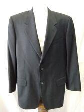 giacca jacket uomo fresco di lana Nino Danieli taglia 54