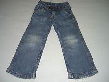 Girls Levi's Bootcut Flare Blue Denim Jeans Age 3 / W19 L15