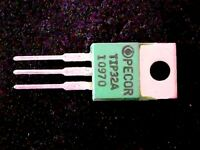 TIP32A - Pecor Transistor (TO-220)