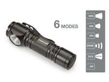 Maxcraft 60198 3-watt LED Mini Headlamp Multilight with Cree XP-G R4 LED Bulb