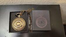 Marvel Gear DR. Doctor Strange Eye of Agamotto Chain Amulet Pocket Watch