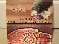 "MARQ SPEKT - THE SHOPLIFTER / LIQUID SMOKE (12"")  2001!!!  RARE!!!"